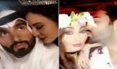 بالفيديو.. مريم حسين تكشف سبب وجود زوجها في السجن