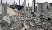مقتل 7 أشخاص في القصف التركي على عفرين أمس