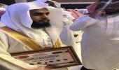 الفائز الأول بجائزة الملك سلمان لحفظ القرآن يوجه رسالة لمن يستصعب حفظه