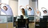شركات تفرض ممارسة الرياضة على عامليها
