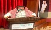 انطلاق محاضرة إدارية عن رأس المال البشرية بجامعة الملك خالد