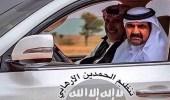 """وثائق جديدة.. الحوثيون لـ """" أمير قطر """" بدعمكم سنصل إلى مكة والمدينة"""