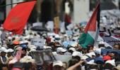 النشيد الإسرائيلي يشعل غضب أهل المغرب