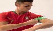 البرتغال يكشف عن قميص جديد لكأس العالم قبل مواجهة مصر