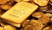 بدء تعافي الذهب بعد وصوله لأدنى مستوياته في شهرين