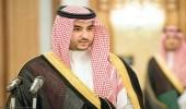 الأمير خالد بن سلمان: قادتنا وضعوا مسارًا جديدًا لتغيير اقتصادنا ومجتمعنا