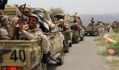 """الجيش اليمني يعلن تحريره """" سوق الشريجة """" في لحج"""
