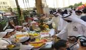 """بمشاركة 100 طفل.. سياحة العاصمة المقدسة تفتتح مهرجان التاجر الصغير """" صور """""""