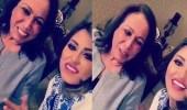 """بالفيديو.. سيدة الشاشة الخليجية """" حياة الفهد """" تشارك في فيلم سعودي جديد"""