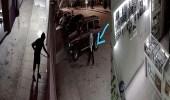 بالصور.. القبض على عصابتين نفذتا 55 جريمة سرقة لمحال تجارية بالرياض
