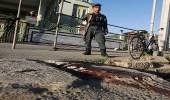 مقتل وإصابة العشرات بتفجير أمام ملعب رياضي بأفغانستان