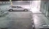 بالفيديو.. رجل أمن يحبط سرقة صيدلية بالرياض ويوقف اللصوص ببراعة