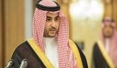 أول تعليق من خالد بن سلمان بِشأن لقاءات ولي العهد مع قيادات الكونجرس