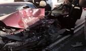 مقتل وإصابة 7 أشخاص في حدث مروع بالعرضيات