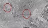 قوات التحالف تدمر عربة عسكرية محملة بالذخيرة والأسلحة قبالة نجران