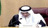 السفير قطان يؤكد على تمسك المملكة بالمبادرة العربية لحل أزمات المنطقة