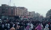 بالفيديو.. الأحوازيون يواصلون التظاهرات ضد عنصرية النظام الإيراني