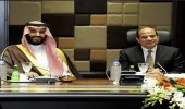سلطان بن سحيم يوضح أهمية استمرار التعاون السعودي المصري