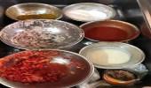 بالصور.. ضبط مخالفات تشغيلية ببعض المطاعم في مكة
