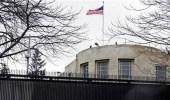 غلق السفارة الأمريكية في أنقرة بسبب تهديد أمني