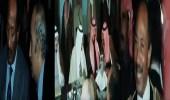 بالفيديو.. لقطات نادرة من زيارة الرئيس السادات للرياض