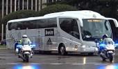 باريس سان جيرمان يطلب من الشرطة عدم حماية ريال مدريد