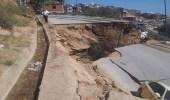 أوامر بإجلاء 30 ألفًا في كاليفورنيا جراء مخاوف من انهيارات أرضية