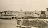 صور نادرة لمحافظة شقراء