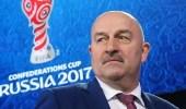 مدرب روسيا يعلق على تغيير إدارة الأخضر.. ويؤكد: نراقب الأداء