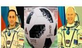 أسرار كرة المونديال التي يلعب بها الأخضر مع روسيا في الافتتاح