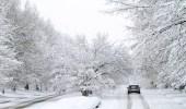 القنصلية في نيويورك: على المواطنين توخي الحذر من العاصفة الثلجية