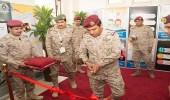 قائد قوة الأمن بالرياض يفتتح برنامج القوات المسلحة للوقاية من المخدرات