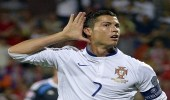 بعد ودية مصر والبرتغال.. رونالدو يتسبب في بكاء مشجعة بشدة