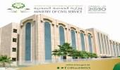 الخدمة المدنية تعلن 1389 وظيفة شاغرة