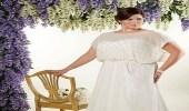 نصائح هامة للعروس الممتلئة قبل شراء الفستان الابيض