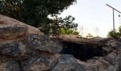 بئر وحيدة لا زالت مياهها تتدفق منذ عهد النبوة