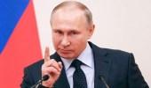 بوتين: لن نسلم لأمريكا المتهمين بالتدخل في الانتخابات