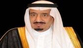 خادم الحرمين يتعهد بتشييد استاد لكرة القدم في العراق