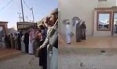 بالفيديو..7 طلقات غادرة من ابن العم تنتهي بالصفح والتنازل