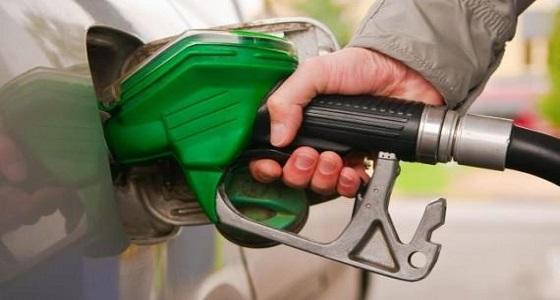 """شرطة بقيق تلقي القبض على الشاب الهارب بقيمة """" البنزين """""""