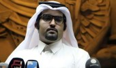 خالد الهيل: استضافة قطر للمونديال انتهاك لمبدأ التنافس الشريف