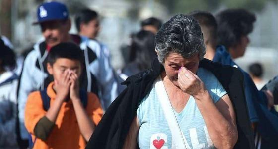 سقوط ضحايا إثر إطلاق نار بمدرسة في ولاية أمريكية