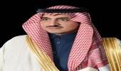 أمير الجوف يوجه بتحويل قيمة إعلانات التهاني إلى الجمعيات الخيرية
