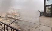 الجيش التركي يستهدف أبراج الاتصالات في عفرين