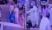 ضبط عصابة لسرقة المصلين أمام أحد مساجد جدة