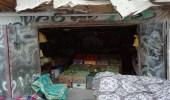 مصادرة مواد غذائية تالفة والقبض على 15 عاملا مخالفا بمكة