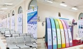 "بالصور.. جامعة طيبة تدشن معرض "" شموخ """