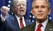 ترمب: بوش أغبى الأغبياء سلم العراق إلى عش الدبابير
