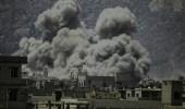 مقتل 21 مدنيا في قصف استهدف الأحياء السكنية بالغوطة الشرقية