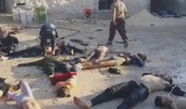 الأمم المتحدة: ينبغي إحالة سوريا إلى المحكمة الجنائية الدولية